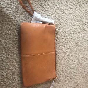 Women's clutch purse